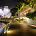 Marina Boardwalk Night II
