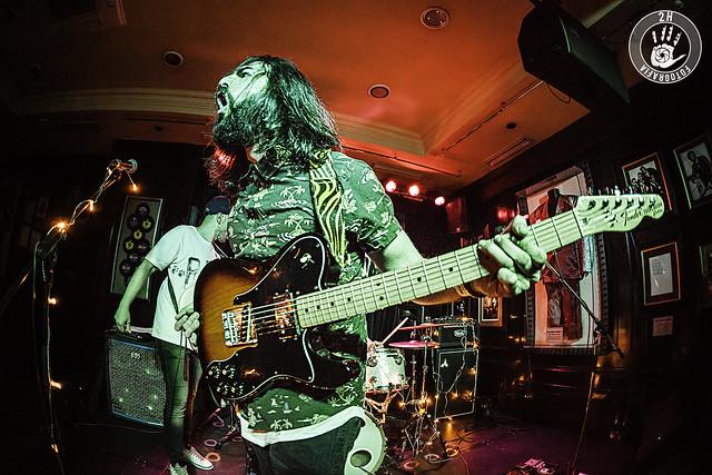 Antes_01@Hard Rock Cafe