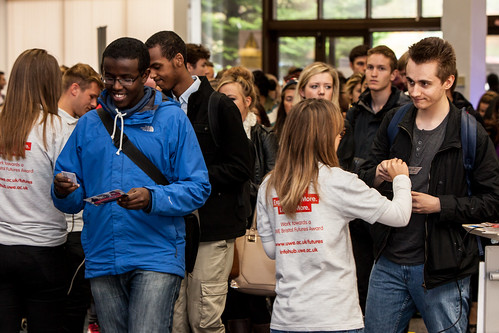 Meet the Employers Fair 2014 - Graduate Jobs and Placements