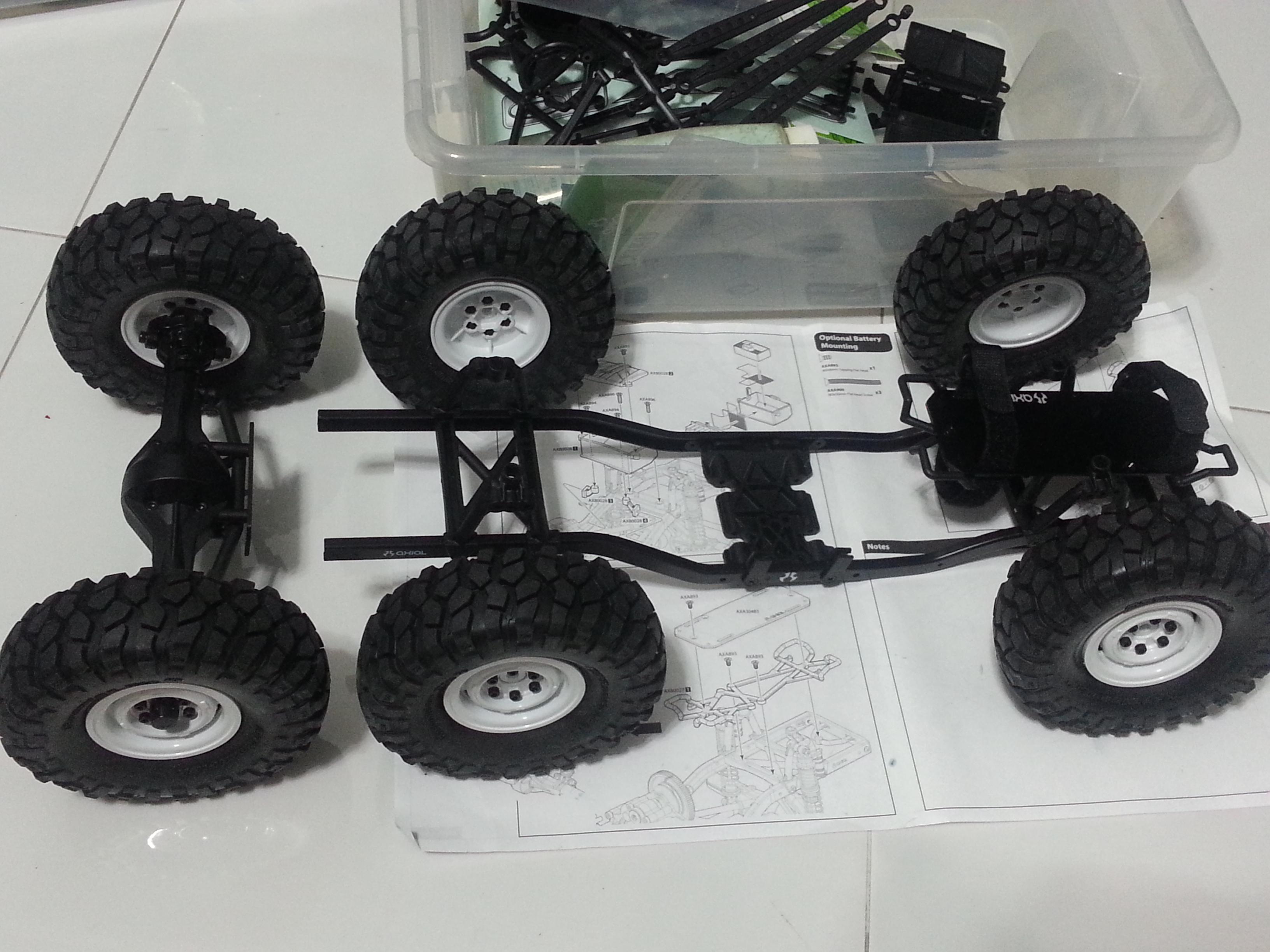build - Babyboy's first 6x6 build 15154861113_03f1d6eca0_o