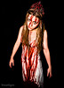Carrie On Screaming by SoulStealer.co.uk