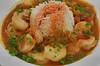 Mmm... Shrimp Creole