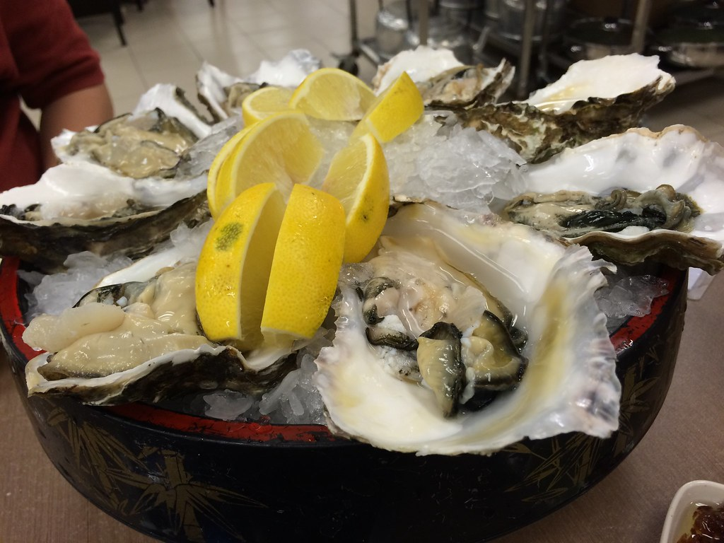 Citarasa Seafood Market Steamboat