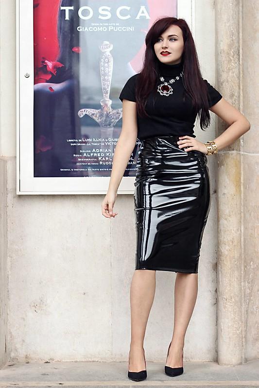 pvc skirt6