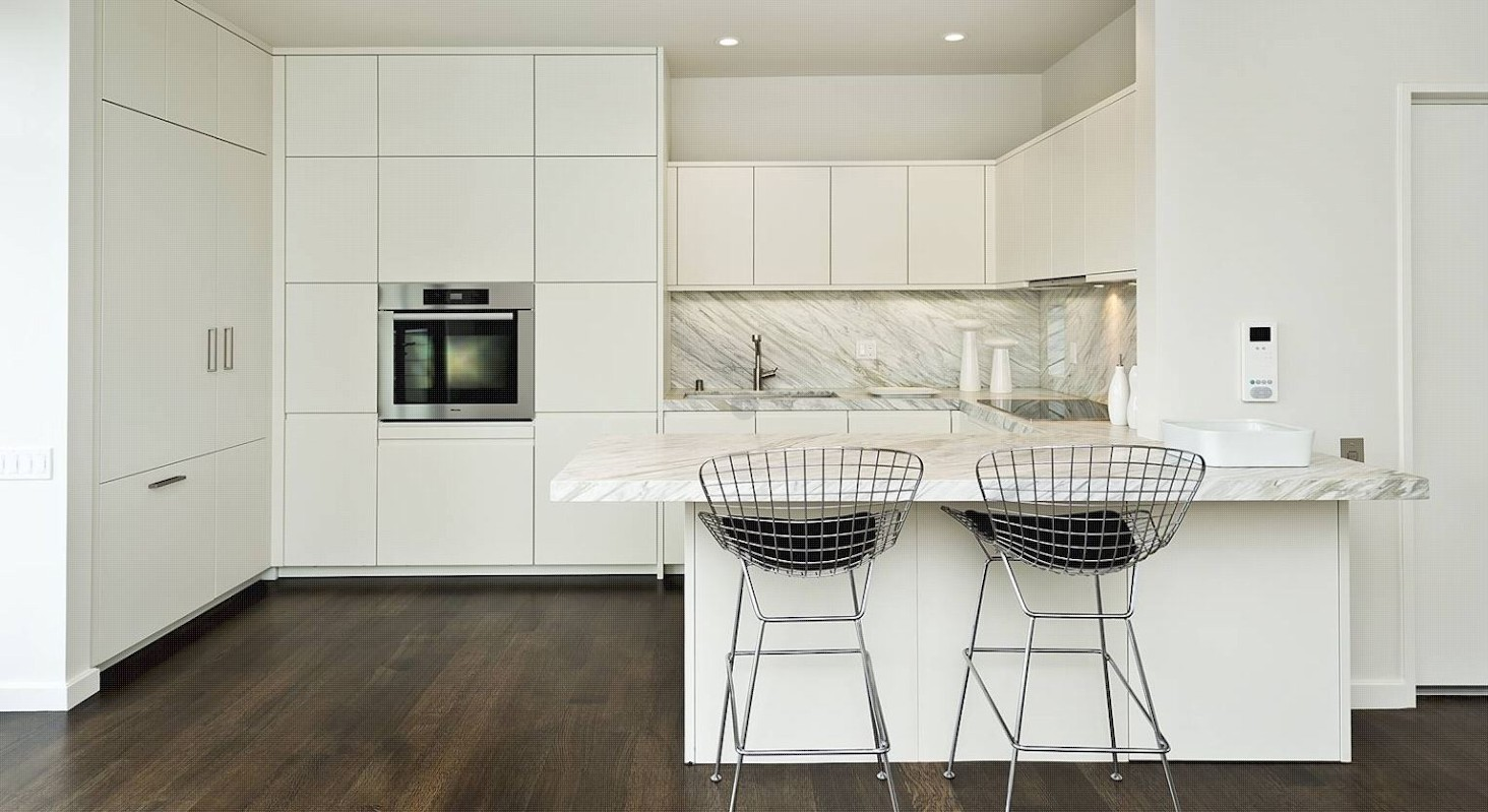 002_b Modern Leicht Kitchen