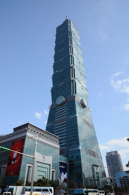 台北 101