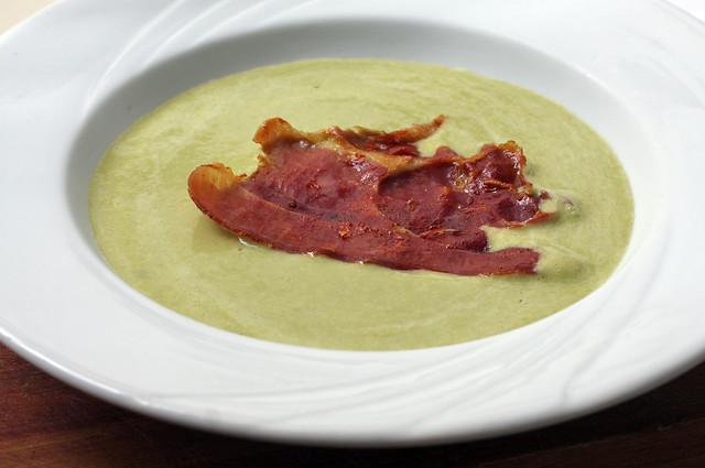 Sopa de Espárragos (17)
