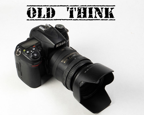 Old think