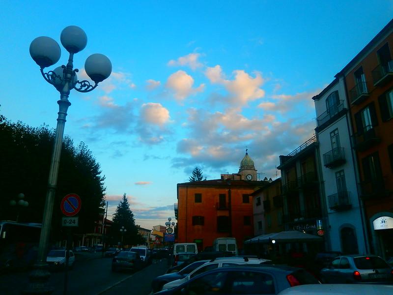 Downtown Bojano