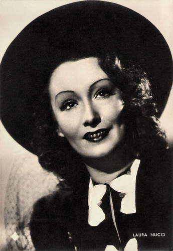 Laura Nucci