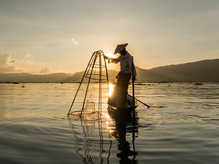 Fisherman (II)