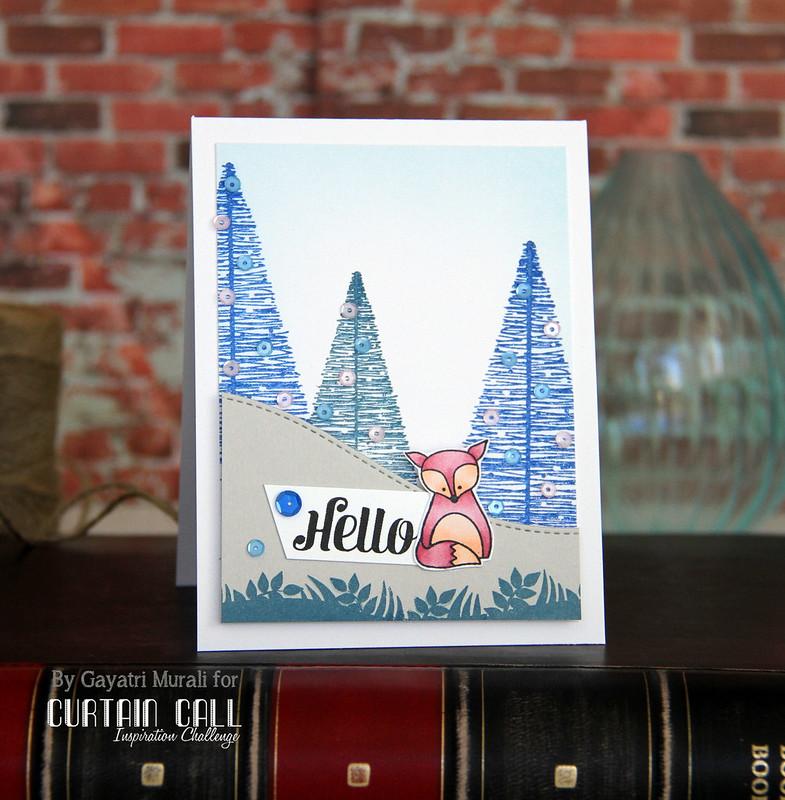 Hello card2