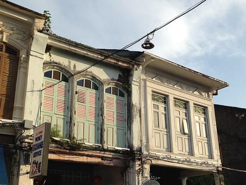 Phuket OId Town