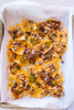 Jackie Alpers Food photography: Cincinnachos – Chili Cheese Cincinnati Style chili Nachos.