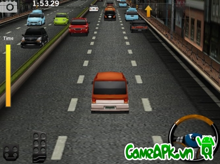 Dr. Driving v1.38 hack full tiền cho Android