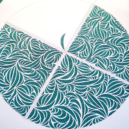 terraskin paper cut
