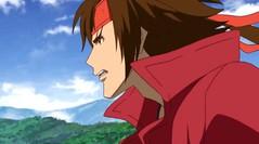 Sengoku Basara: Judge End 12 - 19