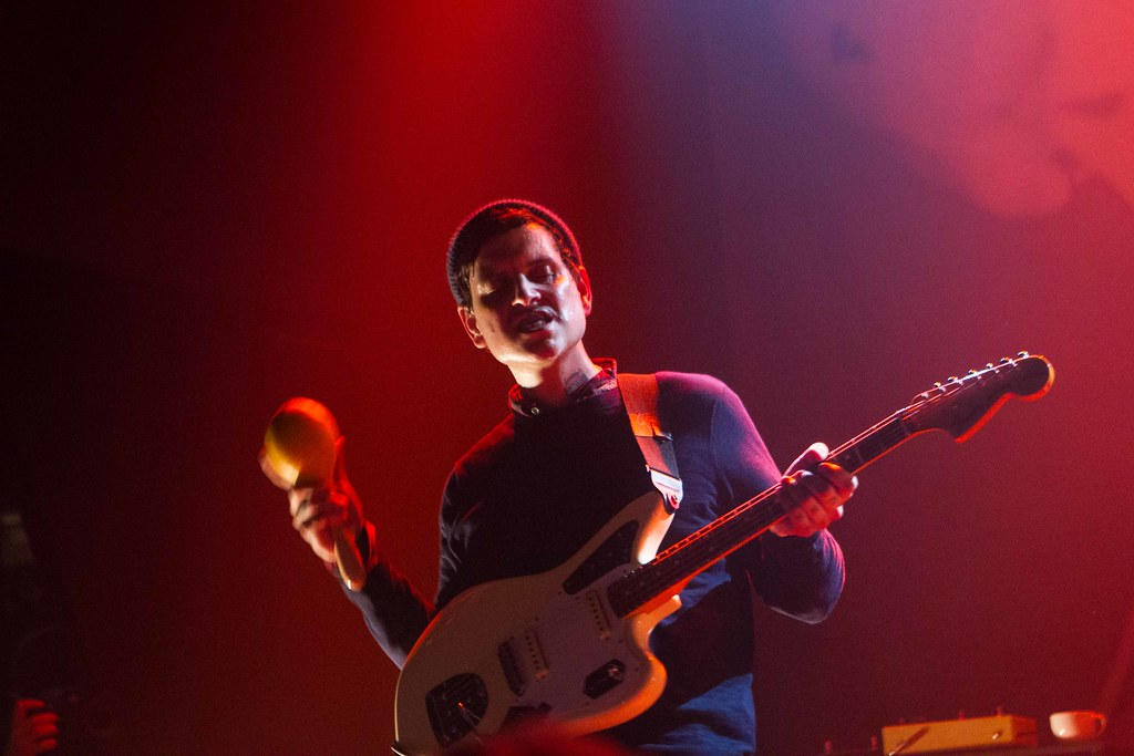 Cold War Kids at the Slowdown | 1-22-2015