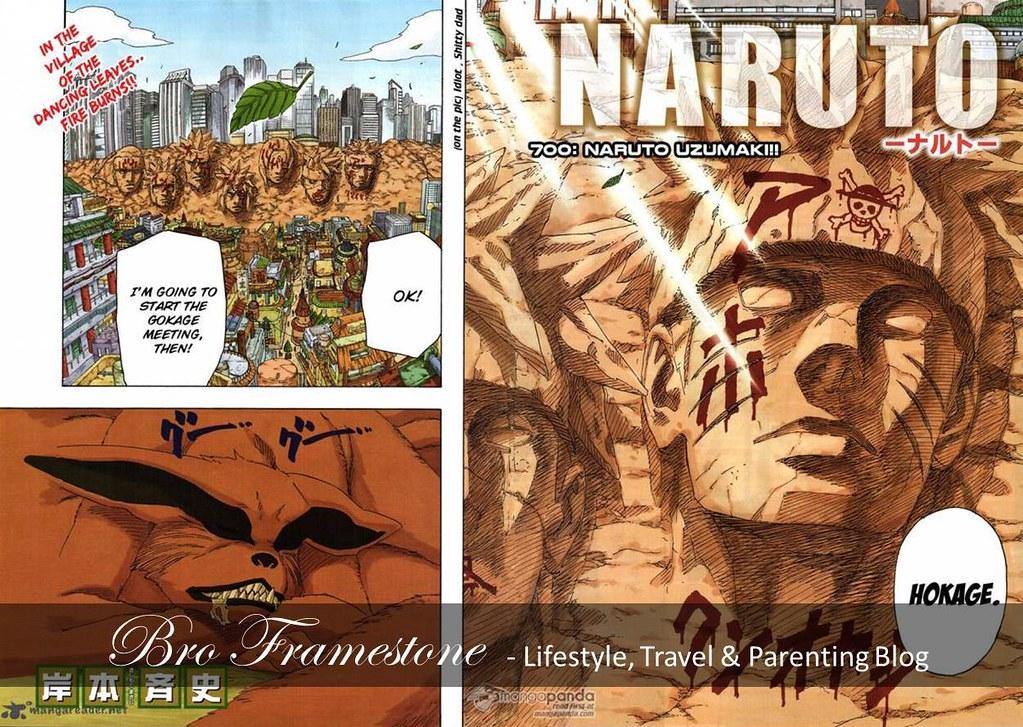 Naruto the 7th Hokage