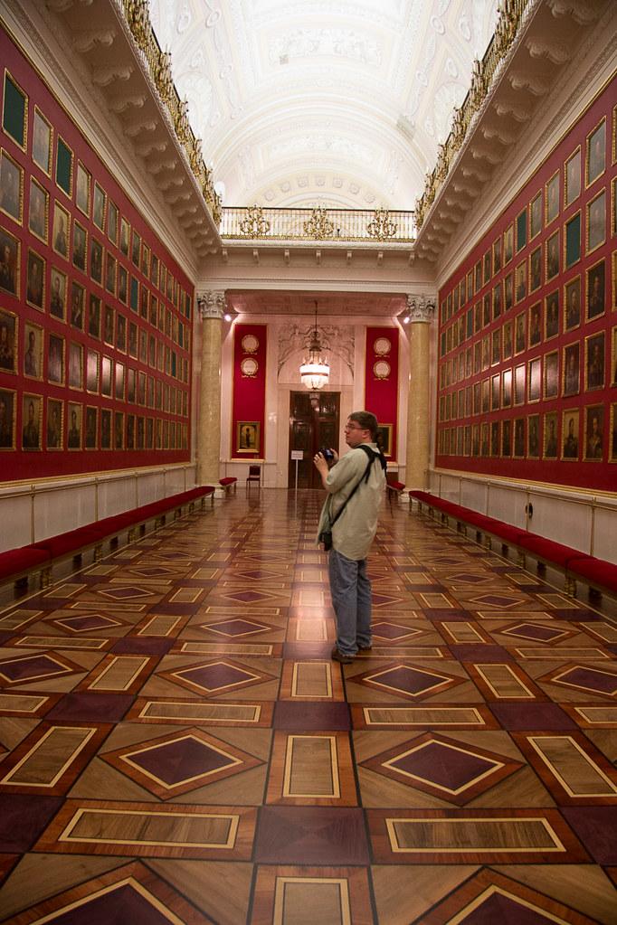 Hermitage Museum Visit in St. Petersburg Russia | Hermitage Review