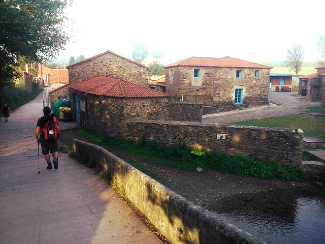 Camino de Santiago - Día 12