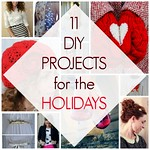 11 diy projects for the holidays
