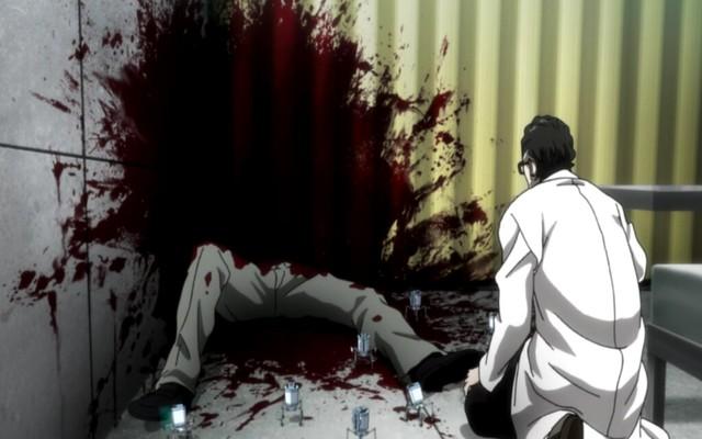 Psycho Pass 9 - 17