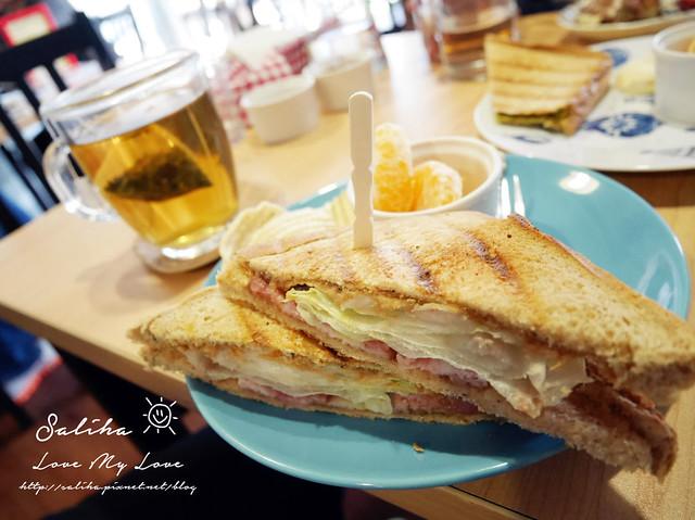 台北師大夜市下午茶咖啡館推薦紙飛機cafe (34)