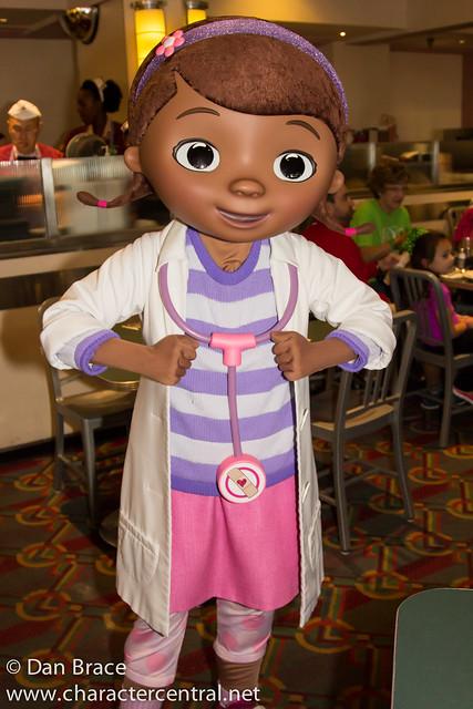 Disney Jr Play 'n' Dine