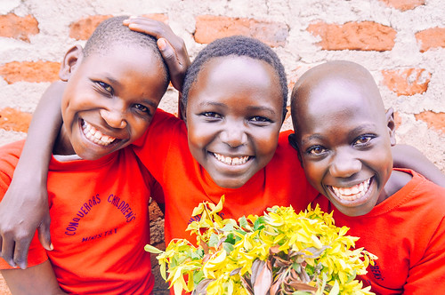 New Uganda orphan home construction complete: move-in soon, improvements planned