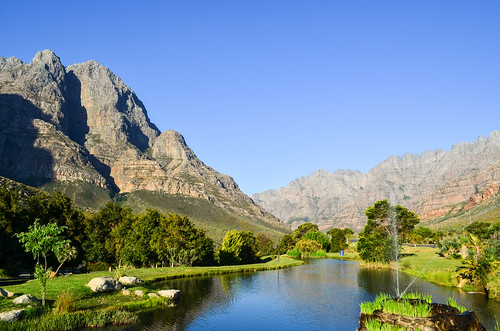Du Toitskloof, Western Cape
