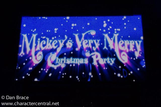 Festive fun at MVMCP