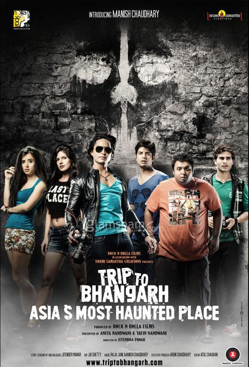 Chuyến Đi BhangarhTrip to Bhangarh