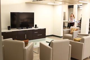 R&R Partners Entertainment Center