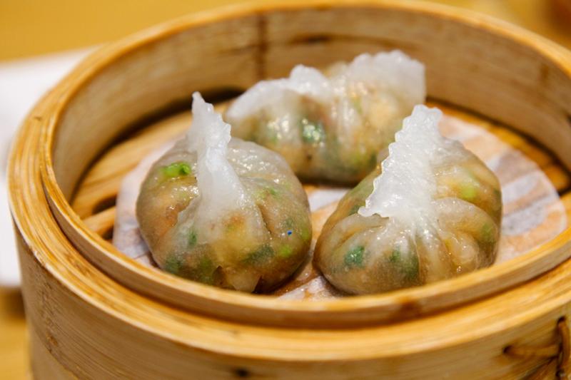 Tim Ho Wan Dumpling-Teochew-Style