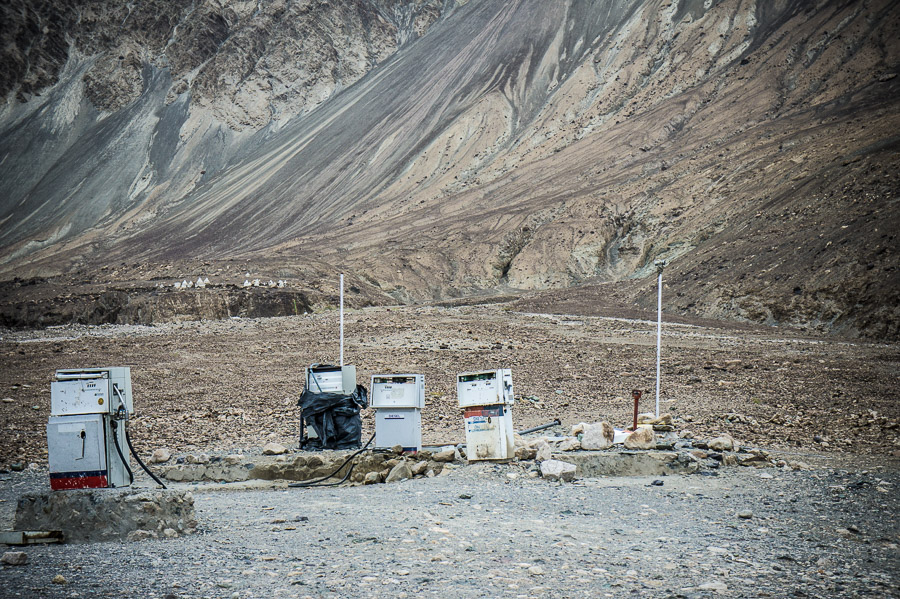 Долина Нубра, Ладакх © Kartzon Dream - авторские путешествия, авторские туры в Индию, тревел фото, тревел видео, фототуры