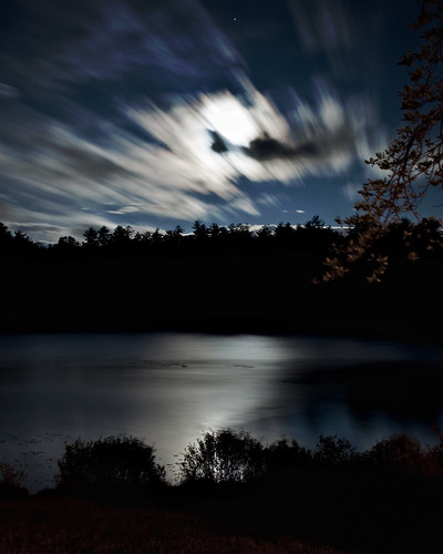 kanuga moon otherkeywords landscapes lakes lowlight night silhouette sky water longexposure d90 nikond90 americansouth thesouth hendersonville northcarolina mountains travel fineart 5places 6published nc usa flickr