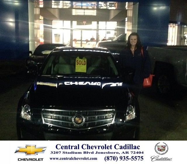 smith at central chevrolet cadillac newcar flickr photo sharing. Cars Review. Best American Auto & Cars Review