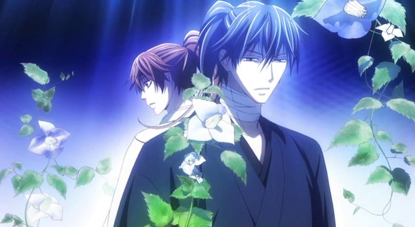 Hybrid Child OVA 3 (2)