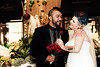 Amadeus & Elly Morant Wedding 12.05.2014 @ The Playstation Experience, Venetian, Las Vegas