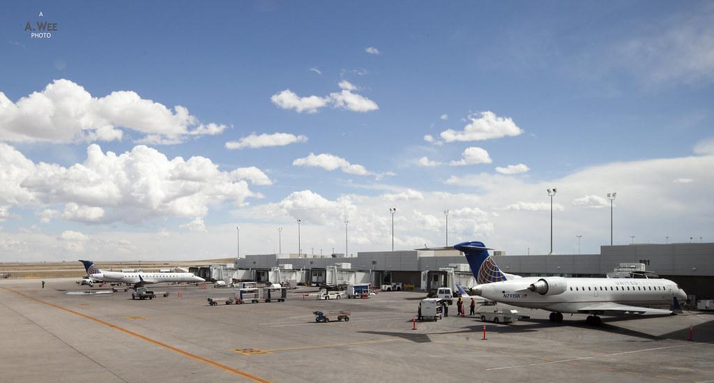 L'Eagle Denver | Colorado
