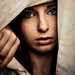 De papier et de larmes by Christine Lebrasseur