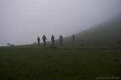 Collada Doñango (1.033m)