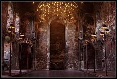 Koldinghus Chapel