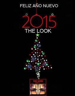 feliz 2015 THE LOOK