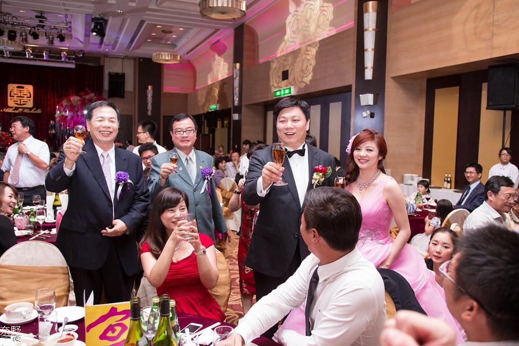 婚禮攝影-台南-家羽&旻秀-結婚-X-大億麗緻酒店 (85)