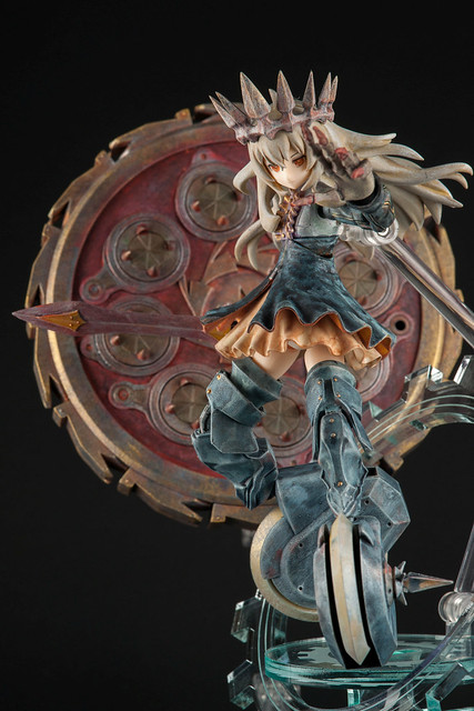 [Max Factory]figma Chariot_ TV ANIMATION ver. -custom paint- 07