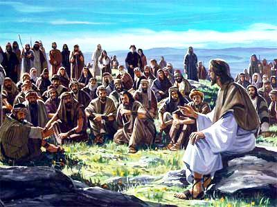 Mt 16,21-27: Đức Giêsu ...