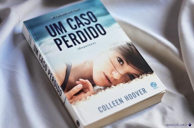 Um Caso Perdido, Colleen Hoover