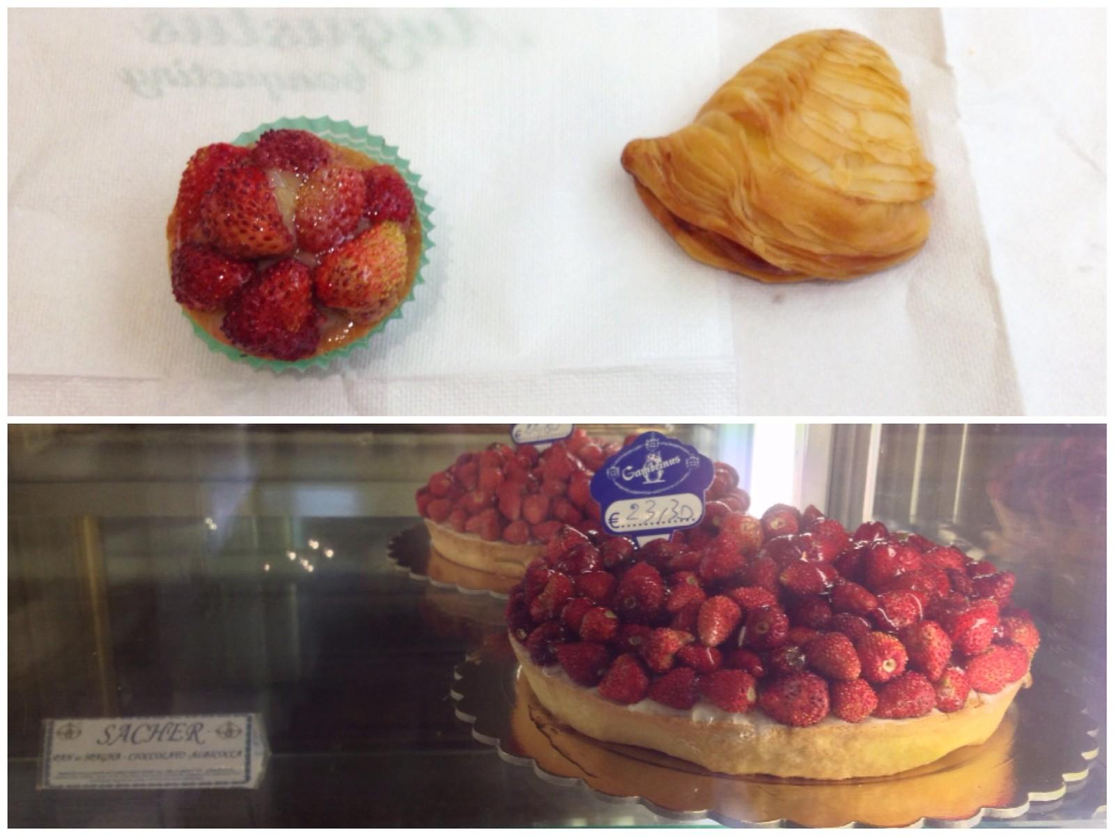 Naples: Food Diary 10